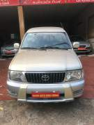 can ban xe oto cu lap rap trong nuoc Toyota Zace Limited 2004