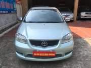 Bán xe Toyota Vios 1.5G 2004 giá 245 Triệu - Hà Nội