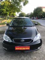 Bán xe Toyota Corolla altis 1.8G MT 2006 giá 350 Triệu - Hà Nội