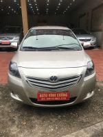 Bán xe Toyota Vios 1.5E 2013 giá 420 Triệu - Hà Nội