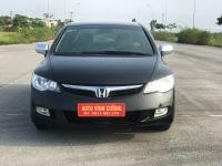 Bán xe Honda Civic 1.8 MT 2008 giá 340 Triệu - Hà Nội