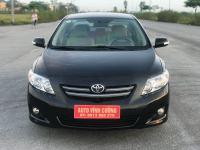 Bán xe Toyota Corolla altis 1.8G AT 2010 giá 535 Triệu - Hà Nội