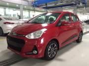 Bán xe Hyundai i10 Grand 1.2 AT 2018 giá 395 Triệu - Hà Nội