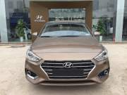 Bán xe Hyundai Accent 1.4 AT 2018 giá 499 Triệu - Hà Nội