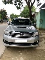 can ban xe oto cu lap rap trong nuoc Toyota Fortuner 2.5G 2014