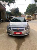 Bán xe Chevrolet Cruze LS 1.6 MT 2010 giá 290 Triệu - Thanh Hóa