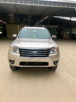 Bán xe Ford Everest 2.5L 4x2 MT 2009 giá 450 Triệu - Thanh Hóa