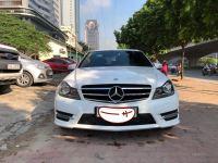 Bán xe Mercedes Benz C class C200 2013 giá 860 Triệu - Hà Nội
