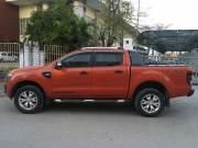 Bán xe Ford Ranger Wildtrak 2.2L 4x2 AT 2014 giá 615 Triệu - Hà Nội
