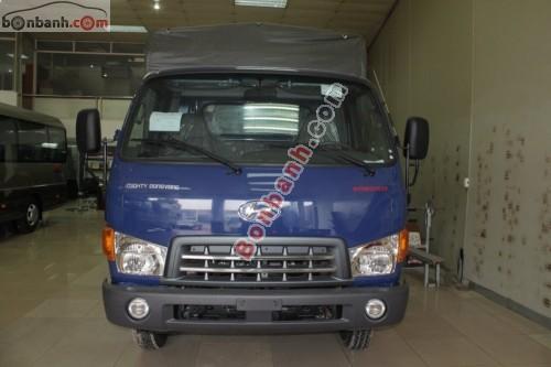 Hyundai Mighty HD 700 - 2017