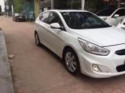 Bán xe Hyundai Accent 1.4 AT 2014 giá 455 Triệu - Hà Nội