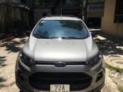 Bán xe Ford EcoSport Titanium Black 1.5L AT 2017 giá 595 Triệu - Bà Rịa Vũng Tàu