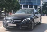 Bán xe Mercedes Benz C class C200 2015 giá 1 Tỷ 180 Triệu - Hà Nội