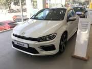Bán xe Volkswagen Scirocco R 2017 giá 1 Tỷ 499 Triệu - Hà Nội