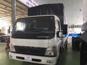 Bán xe Mitsubishi Canter 2018 giá 580 Triệu - Đồng Nai