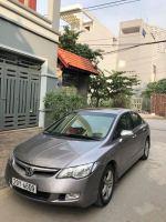 Bán xe Honda Civic 2.0 AT 2007 giá 325 Triệu - Hà Nội