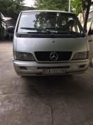 Bán xe Mercedes Benz MB 100 2002 giá 145 Triệu - TP HCM