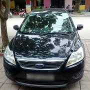 Bán xe Ford Focus 1.8 MT 2009 giá 330 Triệu - Quảng Ninh