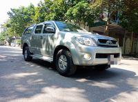 Bán xe Toyota Hilux 3.0G 4x4 MT 2010 giá 415 Triệu - Hà Nội