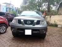 Bán xe Nissan Navara LE 2.5MT 4WD 2012 giá 395 Triệu - Hà Nội