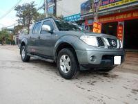Bán xe Nissan Navara XE 2.5AT 4WD 2013 giá 420 Triệu - Hà Nội