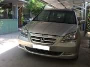 Bán xe Honda Odyssey EX-L 3.5 AT 2007 giá 650 Triệu - TP HCM