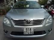 Bán xe Toyota Innova 2.0V 2012 giá 490 Triệu - Bình Dương