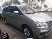 Bán xe Toyota Innova 2.0E 2014 giá 565 Triệu - TP HCM