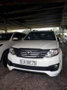 Bán xe Toyota Fortuner TRD Sportivo 4x2 AT 2014 giá 830 Triệu - TP HCM