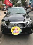 Bán xe Toyota Fortuner 2.7V 4x2 AT 2013 giá 700 Triệu - TP HCM