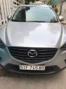 Bán xe Mazda Cx5 2.5 AT AWD 2016 giá 840 Triệu - TP HCM