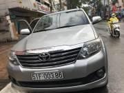Bán xe Toyota Fortuner 2.7V 4x2 AT 2014 giá 770 Triệu - TP HCM