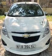 Bán xe Chevrolet Spark LS 1.2 MT 2013 giá 220 Triệu - Đồng Nai
