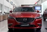 Bán xe Mazda 6 2.0L Premium 2017 giá 899 Triệu - TP HCM