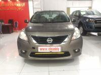 Bán xe Nissan Sunny XV 2013 giá 395 Triệu - Hà Giang