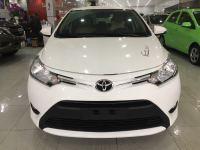 Bán xe Toyota Vios 1.5E 2016 giá 485 Triệu - Hà Giang