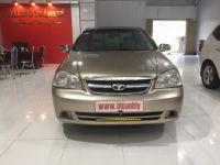 Bán xe Daewoo Lacetti EX 2011 giá 255 Triệu - Hà Giang