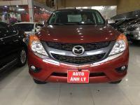 Bán xe Mazda BT 50 3.2L 4x4 AT 2015 giá 555 Triệu - Hà Giang