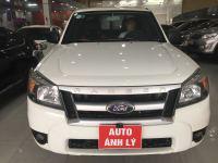 Bán xe Ford Ranger XL 2.5L 4x4 MT 2011 giá 355 Triệu - Hà Giang