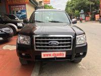 Bán xe Ford Everest 2.5L 4x2 MT 2007 giá 365 Triệu - Hà Giang