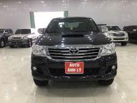 Bán xe Toyota Hilux 2.5E 4x2 MT 2013 giá 485 Triệu - Hà Giang