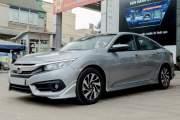 Honda Civic 1.8 E 2018 giá 763 Triệu - Cần Thơ