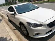 Bán xe Mazda 6 2.0 AT 2016 giá 770 Triệu - Hà Nội