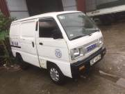 Bán xe Suzuki Super Carry Van Window Van 1998 giá 55 Triệu - Hà Nội