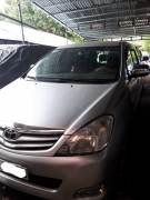 Bán xe Toyota Innova G 2009 giá 375 Triệu - TP HCM