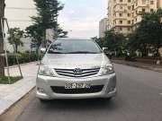 Bán xe Toyota Innova G 2010 giá 388 Triệu - Hà Nội
