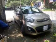 Bán xe Kia Morning EX 2013 giá 209 Triệu - Thái Bình
