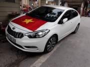 Bán xe Kia K3 1.6 MT 2014 giá 456 Triệu - Thái Bình