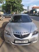 Bán xe Mazda 3 1.6 AT 2004 giá 275 Triệu - Đà Nẵng