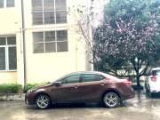 Bán xe Toyota Corolla altis 1.8G MT 2014 giá 595 Triệu - Thái Nguyên